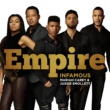 Empire Cast/Mariah Carey/Jussie Smollett Infamous