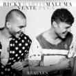 Ricky Martin/Maluma Vente Pa' Ca (Urban Remix) (feat.Maluma)