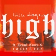 Little Dragon High (feat. Denzel Curry & Twelve'len) [Michael Uzowuru & Jeff Kleinman Remix]