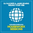 DJ Favorite,DJ Zhukovsky&Jamie Sparks Feeling Your Vibe