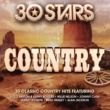 Billy Ray Cyrus 30 Stars: Country
