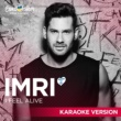 IMRI I Feel Alive [Karaoke Version]