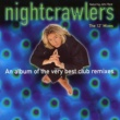 Nightcrawlers Lift Me Up (Beware of the Bull Mix for Cleveland City by Cow & Gate)