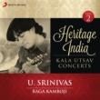 U. Srinivas