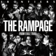 THE RAMPAGE from EXILE TRIBE 13 SAVAGE