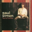 Paul Simon That's Where I Belong