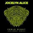 Jocelyn Alice Feels Right (Galloway Remix)