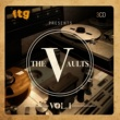 Jermaine Jackson Ftg Presents the Vaults Vol.1