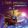 3 Daft Monkeys