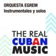 Orquesta Egrem