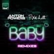 Anton Powers/ピクシー・ロット Baby [Extended Mix]