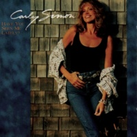 Carly Simon Life Is Eternal