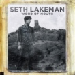 Seth Lakeman The Wanderer