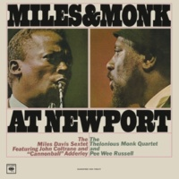 The Miles Davis Sextet Two Bass Hit (Live)
