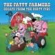 The Fatty Farmers Carrot Man