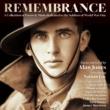 James Morrison Remembrance