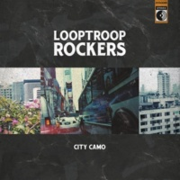 Looptroop Rockers City Camo