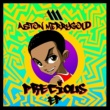 Aston Merrygold The Favourite