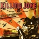 Killing Joke 25th Gathering Let Us Prey