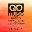 O&o Music Music's Hypnotising (Las Salinas Spritz Mix)
