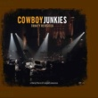 Cowboy Junkies Mining for Gold