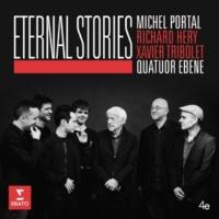 Quatuor Ébène 5 Tango Sensations: III. Anxiety