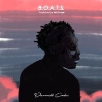 Darrell Cole BOATS. (Based On A True Story)