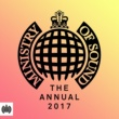 Disclosure The Annual 2017 - Ministry of Sound