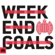 Disclosure Weekend Goals - Ministry of Sound