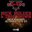Troy Brown Love U More