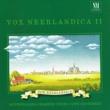 Netherlands Chamber Choir De nevel denkt ons