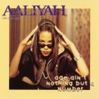 Aaliyah Age Ain't Nothing But a Number EP