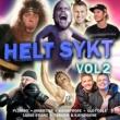Staysman & Lazz Helt Sykt VOL2