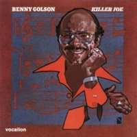 Benny Golson Easy All Day Long