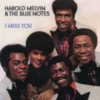 Harold Melvin & The Blue Notes Let It Be You