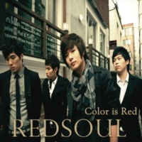 Redsoul Let's walk backward