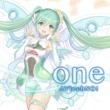AVtechNO! one (feat. 初音ミク)