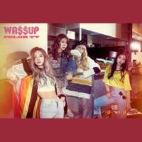 WA$$UP Color TV