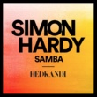 Simon Hardy Samba (Sunset Mix)