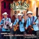 Reyes del Ranchito Corridos Con Acordeon, Guitarra y Tololoche Arremangado