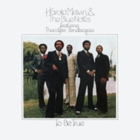 Harold Melvin & The Blue Notes/Teddy Pendergrass Pretty Flower (feat.Teddy Pendergrass)