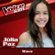 Júlia Paz Wave [Ao Vivo / The Voice Brasil Kids 2017]