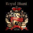 Royal Hunt Wasted Time
