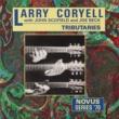 Larry Coryell Zimbabwe
