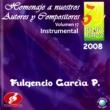 Ensamble Instrumental La Cofradía Arpegios