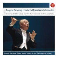 Eugene Ormandy Concerto No. 4 in E-Flat Major for Horn and Orchestra, K. 495: I. Allegro moderato