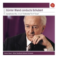 Günter Wand Günter Wand Conducts Schubert