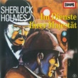 Sherlock Holmes 04 - Im Dienste Ihrer Majestät (Teil 01)