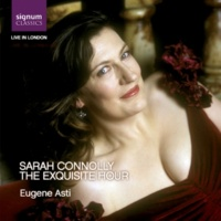 Sarah Connolly 3 songsより~Her song / John Ireland