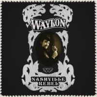 Waylon Jennings The Door Is Always Open